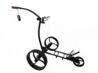 Design Golf Trolley «Black Remote»
